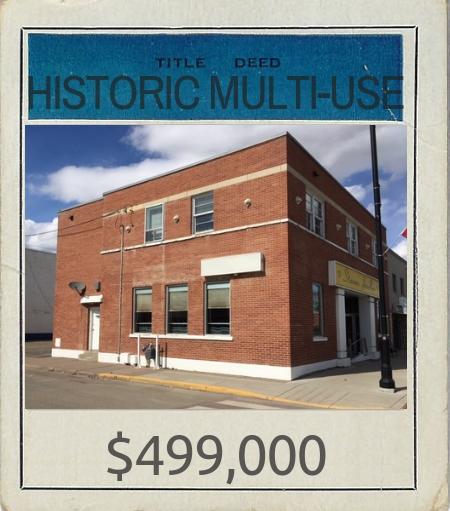 Uptowne Historic Multi-Use