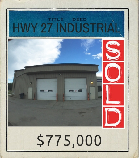 HB 2018 INDUSTRIAL SALE-LEASE HWY 27 SOLD_